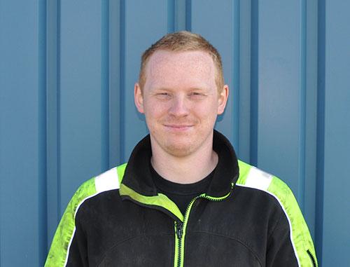 Fredrik Davidsen